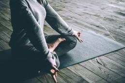 Yoga im besser drauf Studio
